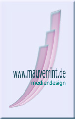 mauvemint-mediendesign